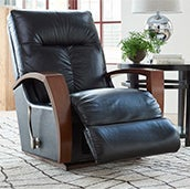 Full Aniline Leather : white leather lazy boy recliner - islam-shia.org