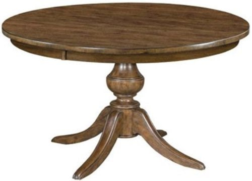 "54"" Round Table"