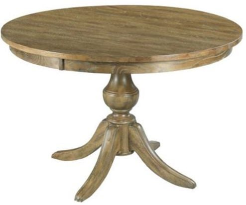 "44"" Round Table"