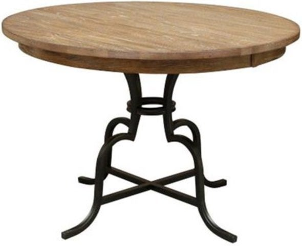 "54"" Round Counter Height Table"