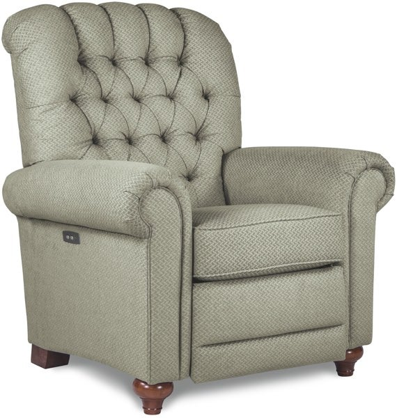 Whitman Low Leg Power Reclining Chair