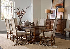 Our brands for La z boy dining room sets
