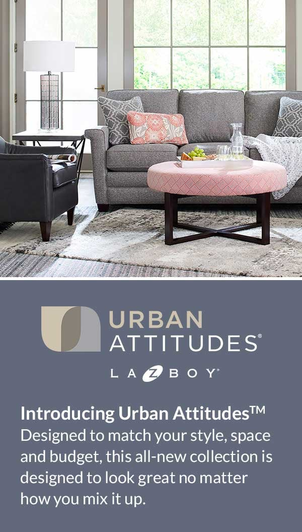 Introducing Urban Attitudes™