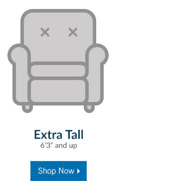 Extra Tall