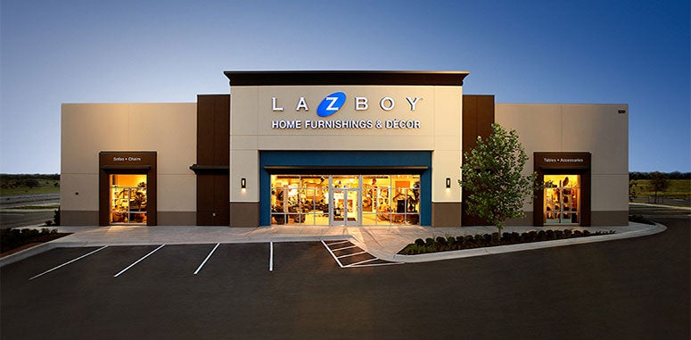 Retail Opportunities  La-Z-Boy