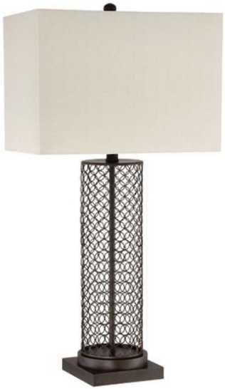 Dixon Table Lamp