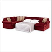 Exceptionnel Sectional Sleeper