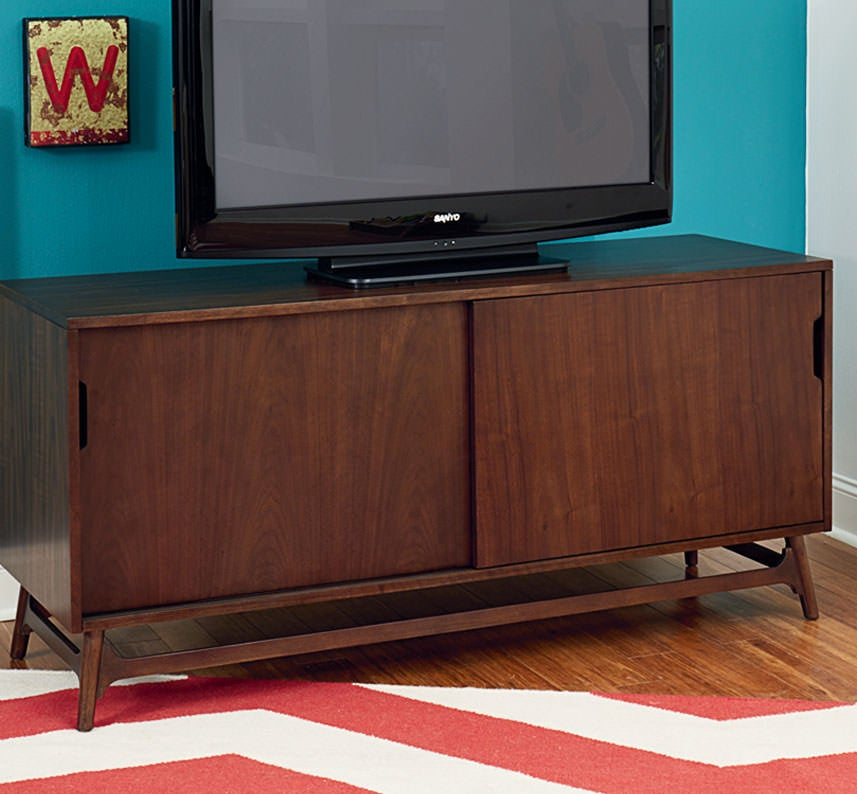 Mila Entertainment console