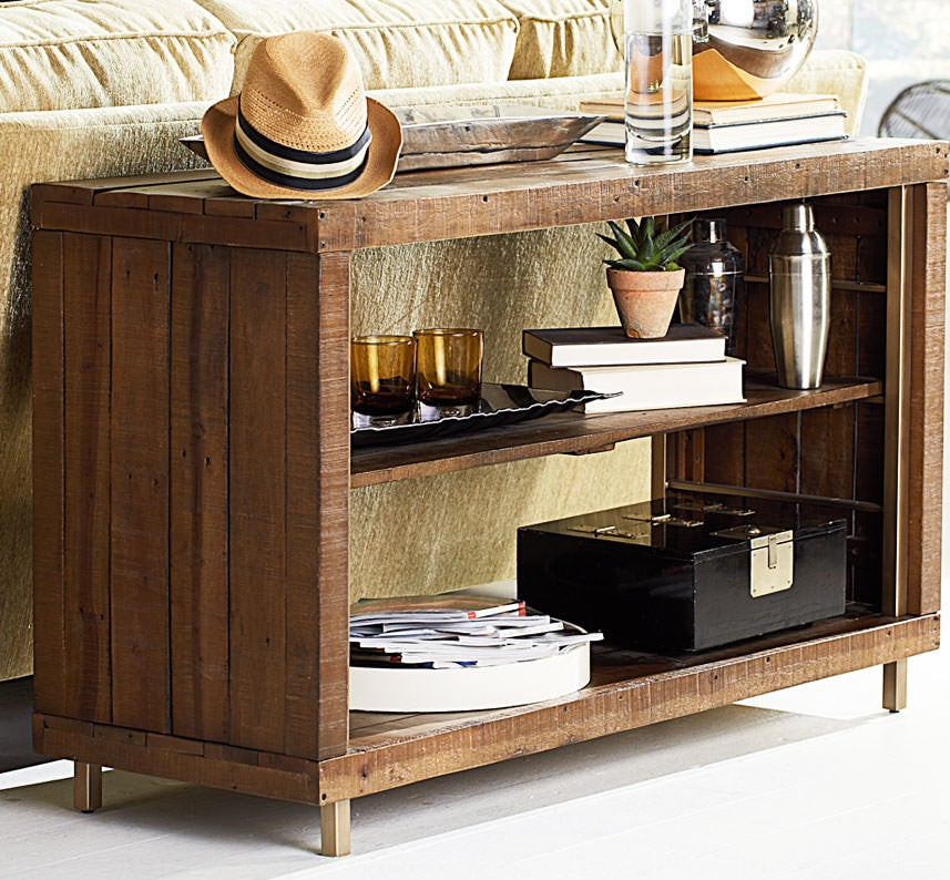 Flashback sofa table