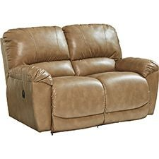 Tyler La-Z-Time Full Reclining Loveseat