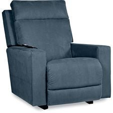 Sillón reclinable Jax PowerReclineXR+® Reclina-Rocker®