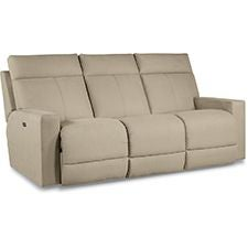 Jax PowerRecline La-Z-Time® Full Reclining Sofa