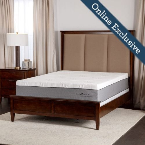 Lux Twin Mattress
