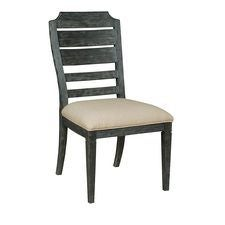 Trails Erwin Side Chair