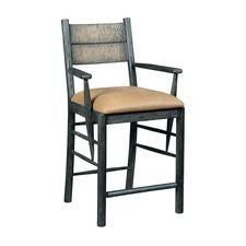 Trails Cypress Counter Chair