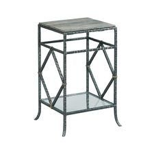Trails Monterey End Table