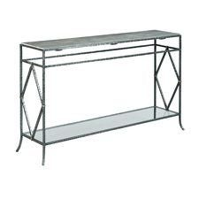 Trails Monterey Console Table