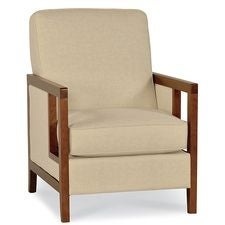Edge Premier Stationary Occasional Chair