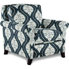 Phoebe Stationary Chair