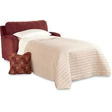 Diana Premier Supreme Comfort Twin Sleep Chair