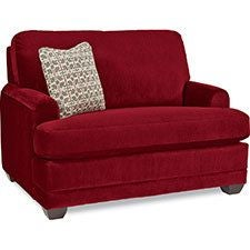 Rachel Premier Supreme Comfort™ Twin Sleep Chair