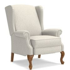 Jennings High Leg Reclining Chair