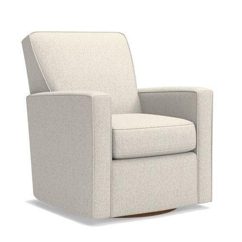 Fantastic Midtown Swivel Gliding Chair Lamtechconsult Wood Chair Design Ideas Lamtechconsultcom