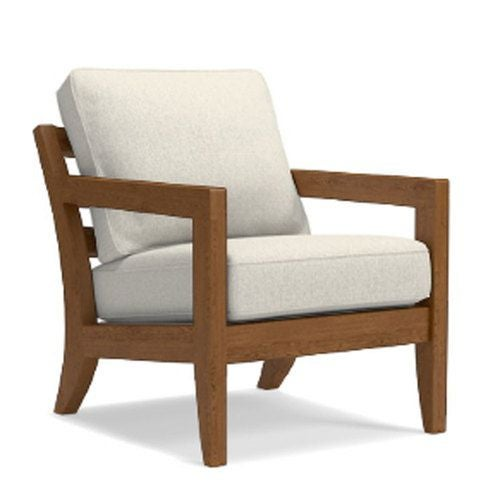 sc 1 st  La-Z-Boy & Gridiron Premier Stationary Occasional Chair