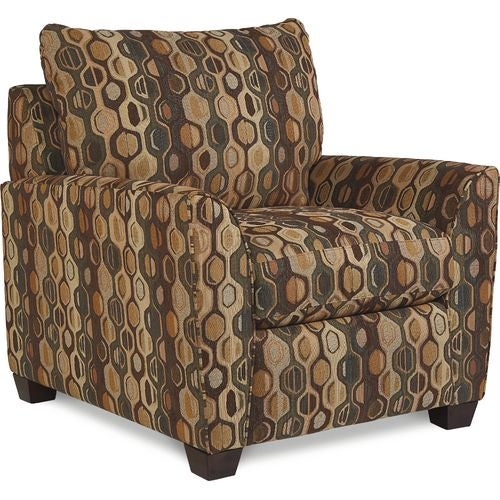... Amy Premier Stationary Chair ... - Living Room Chairs La-Z-Boy