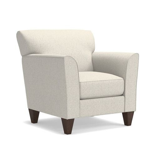 Superior Sale Allegra Premier Stationary Occasional Chair ...