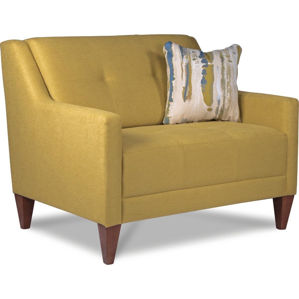 Verve Premier Chair amp A Half