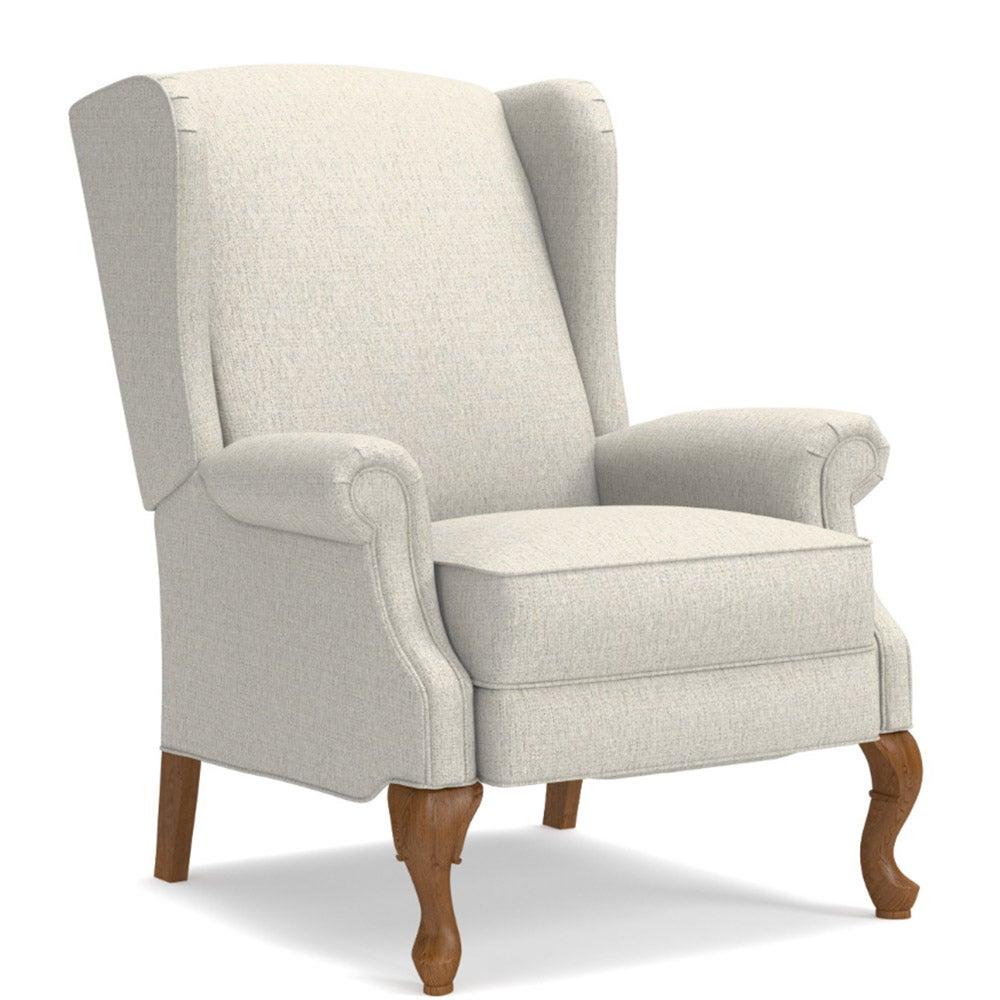 Jennings High Leg Reclining Chair La Z Boy