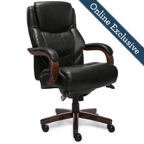 Tall Executive Office Chair