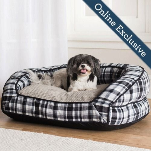 Tucker Sofa Bed Spencer Plaid La Z Boy