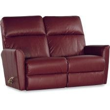 Odon Reclina-Way® Full Reclining Loveseat