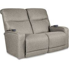 Levi Power-ReclineXRw+™ Full Reclining Loveseat