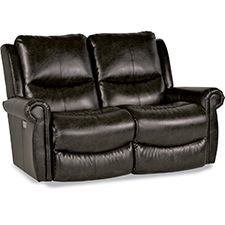 Duncan PowerReclineXRw™ Full Reclining Loveseat