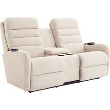 Forum PowerReclineXRw+™ Full Reclining Loveseat w/ Console