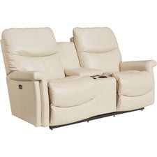 Baylor PowerReclineXRw™ Full Reclining Loveseat w/ Console