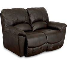 Hayes La-Z-Time® Full Reclining Loveseat ...  sc 1 st  La-Z-Boy & Reclining Loveseats | La-Z-Boy islam-shia.org