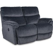 Trouper La-Z-Time® Full Reclining Loveseat