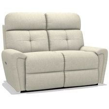 Douglas Power Reclining Loveseat