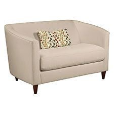 Deco Premier Loveseat
