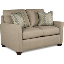 Jade Premier Stationary Loveseat