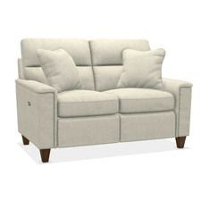 Ryder duo® Reclining Loveseat