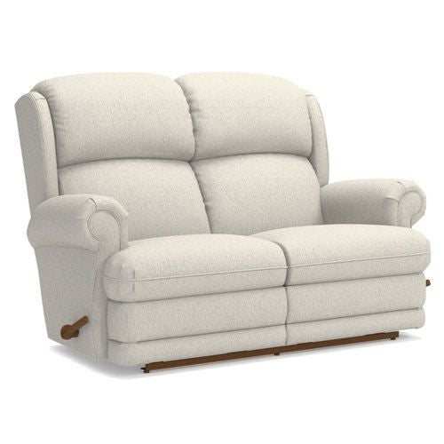 Strange Kirkwood Wall Reclining Loveseat La Z Boy Creativecarmelina Interior Chair Design Creativecarmelinacom