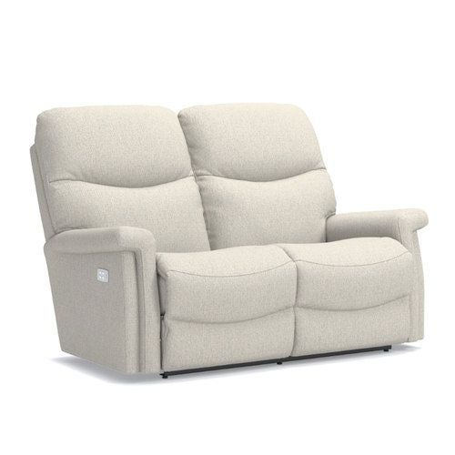 Miraculous Baylor Power Wall Reclining Loveseat La Z Boy Gmtry Best Dining Table And Chair Ideas Images Gmtryco