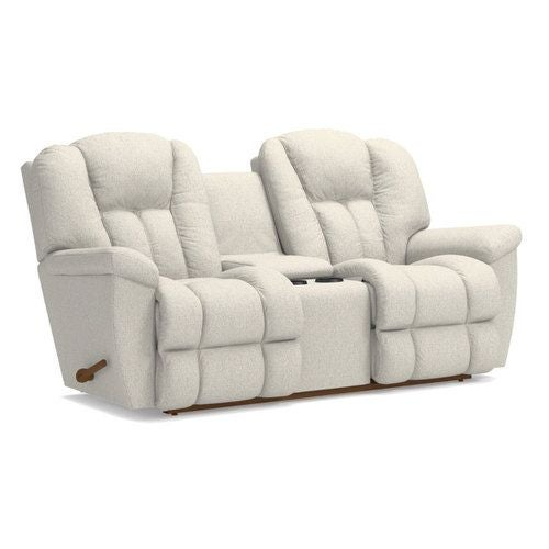 Miraculous Maverick Wall Reclining Loveseat W Console Gamerscity Chair Design For Home Gamerscityorg