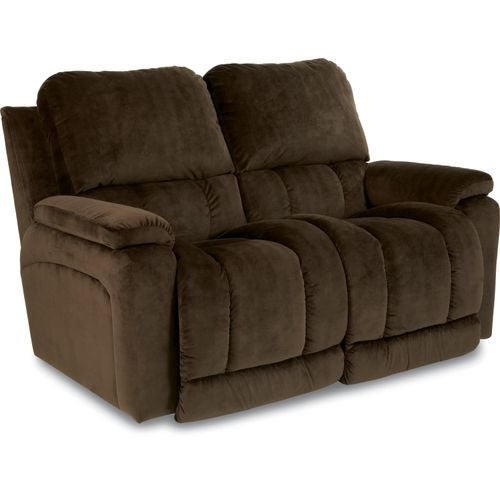 Greyson La Z Time Full Reclining Loveseat