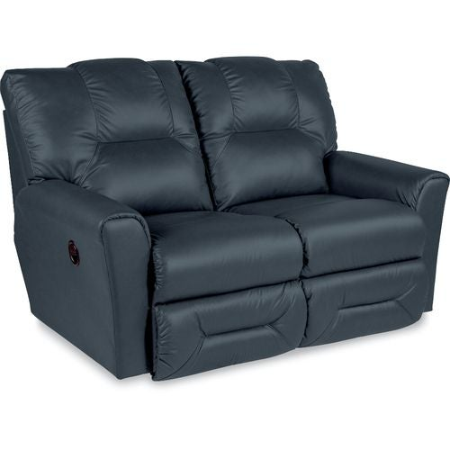 sc 1 st  La-Z-Boy & Easton La-Z-Time® Full Reclining Loveseat islam-shia.org